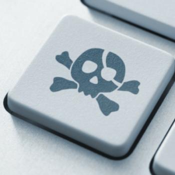 Google UK piracy code