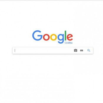 Grafika google