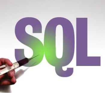sql incjection