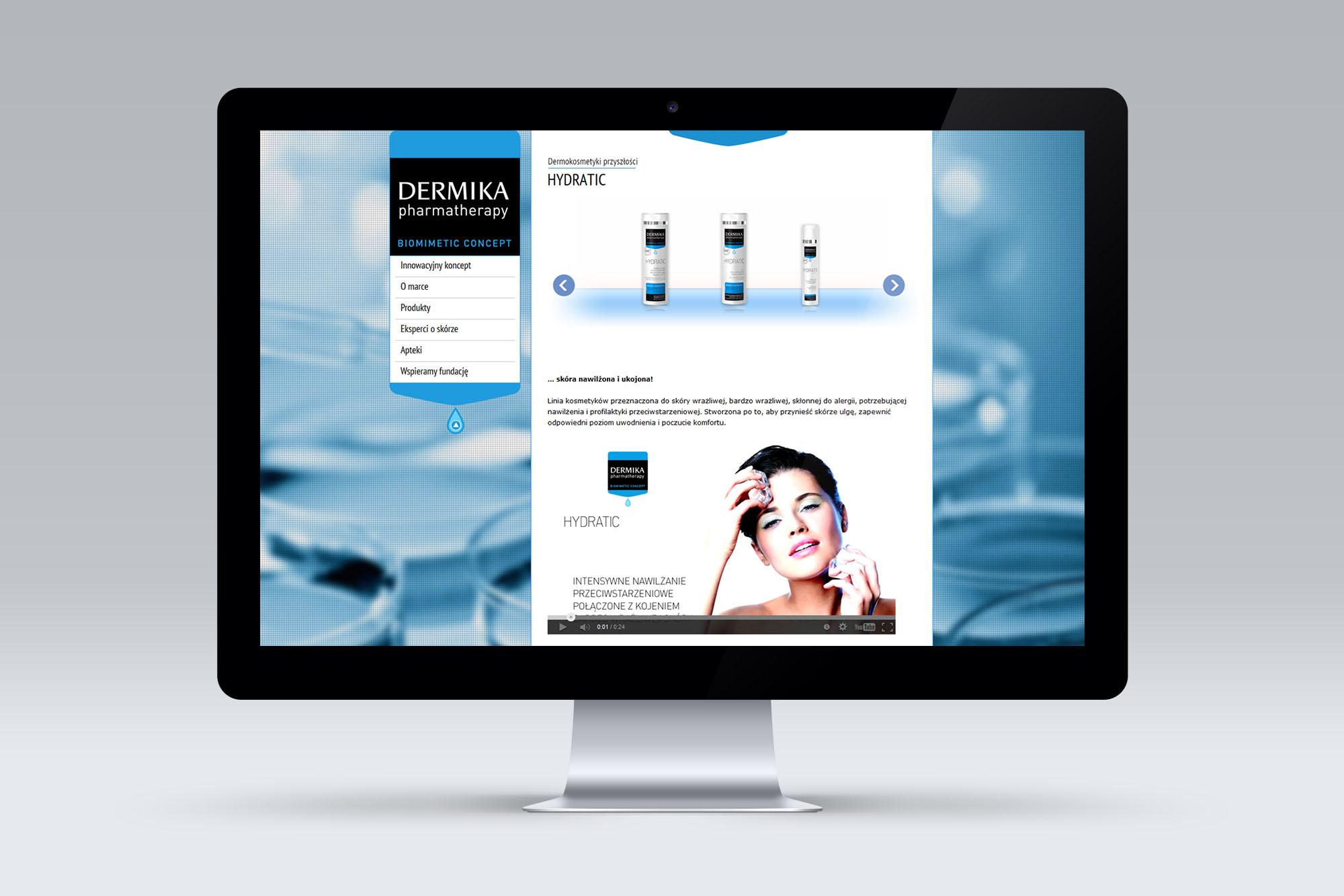 dermika pharma