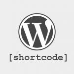 Wordpress – shortcodes, jak stworzyć własny shortcode?