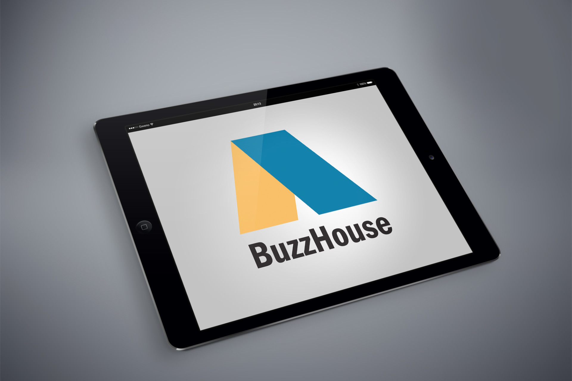 buzzhouse tablet