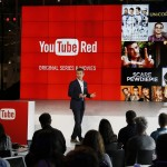 YouTube Red – nie mylić z RedTube