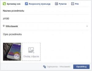 Ogloszenie-sprzedaj-facebook