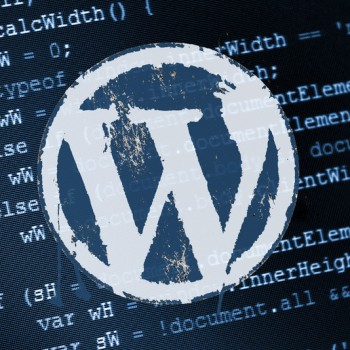 wordpress code