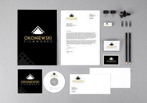 Mockup - Okoniewski filmworks