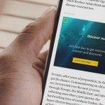Instant Articles – szybsze ładowanie artykułów na Facebook