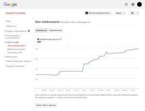 indeksowanie-stevedesign-searchconsole