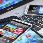 Przyszłość urządzeń mobilnych, udział na rynku i możliwości
