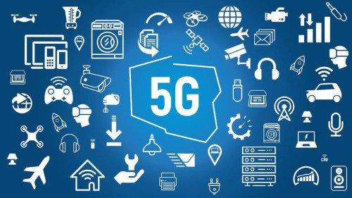 sieć-5G