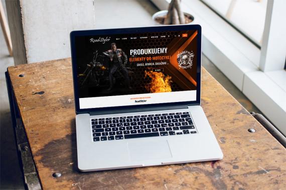 roadstyler-portfolio